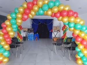 Palloncini per feste Milano