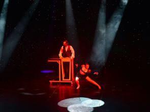 Illusionismo ed Effetti Teatrali