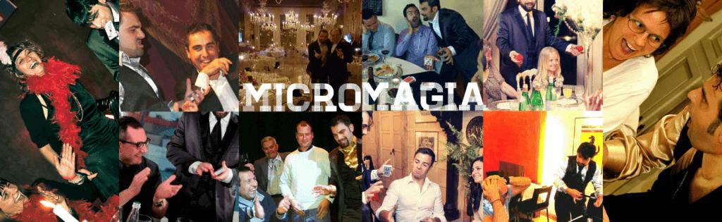 micromagia eventi
