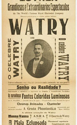 CESARE WATRY