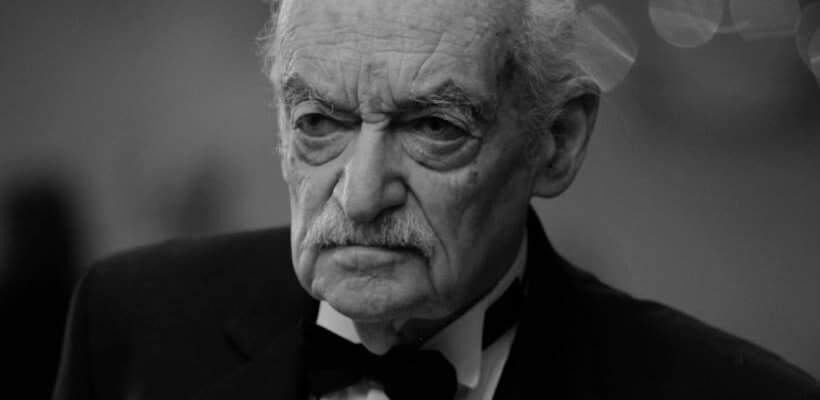 Renè Lavand, poeta prestigiatore