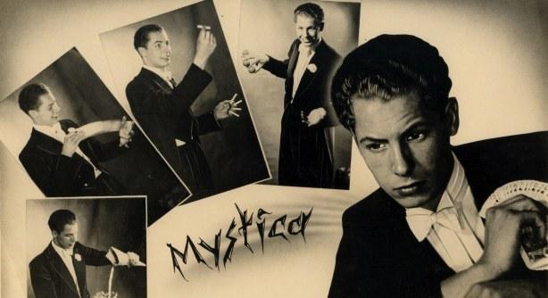 Fred Kaps, stella del firmamento magico