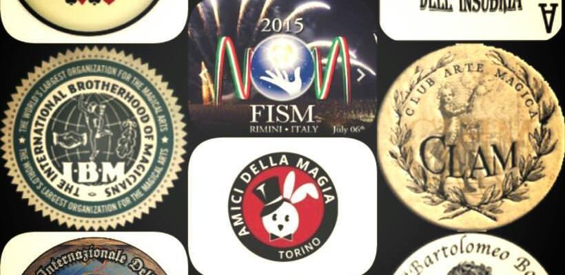 Club Magici italiani e internazionali, siti internet, case magiche, appuntamenti, eventi e ricorrenze, corsi di magia base per principianti e aspiranti prestigiatori, a Milano e in tutta Italia