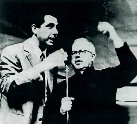 Salvatore Cimò, padre della didattica magica