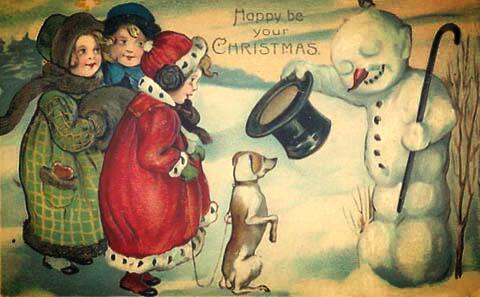 Buon Natale a Tutti, Maghi e Babbani