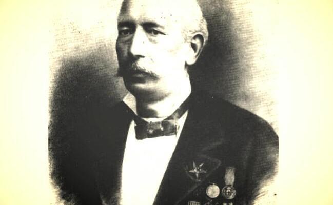Bartolomeo Marchelli, l'illusionista garibaldino