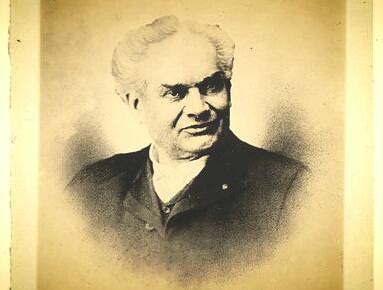 Félicien Trewey, l'Illusionista pioniere del Cinema inglese