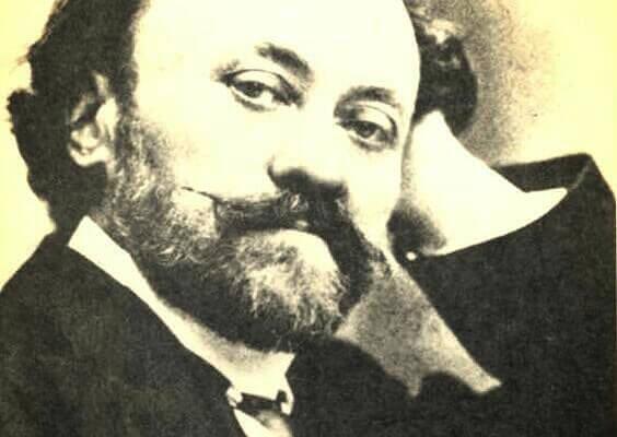 Joseph Buatier De Kolta