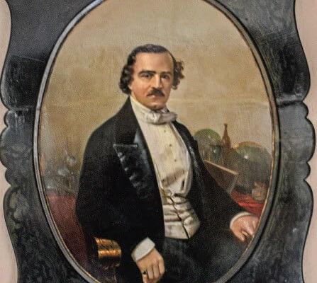 John Henry Anderson, Il Grande Mago del Nord