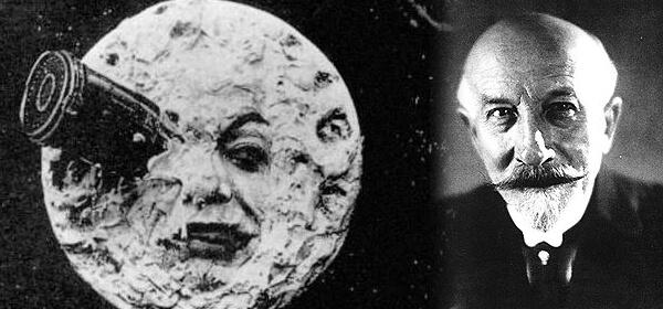 George Méliès, genio tra cinema e prestigiazione