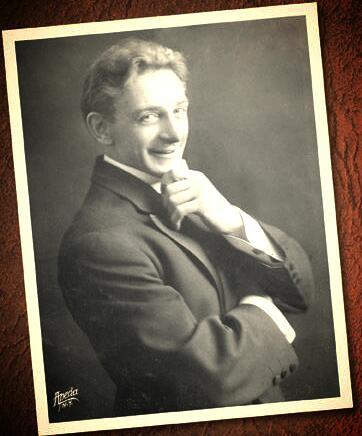 Emil Jarrow, il creatore della banconota nel limone