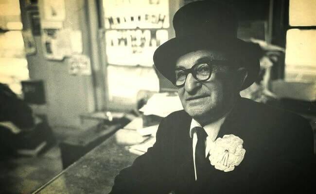 Al Flosso, il mago di Coney Island