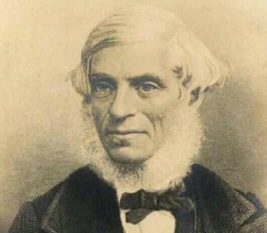 Antonio Blitz, un Patch Adams del XIX secolo