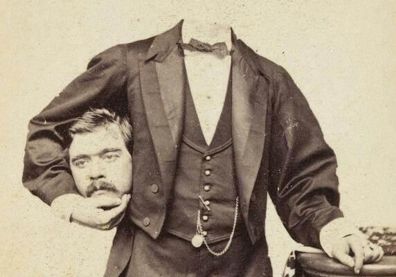 Il Dr. Lynn, l'illusionista che ispiró Houdini