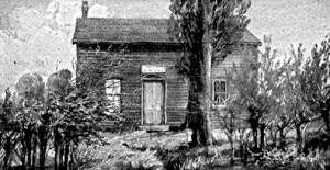 Casa di Hydesville