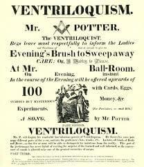 Richard Potter, l'illusionista massone afroamericano che diede il nome ad una città