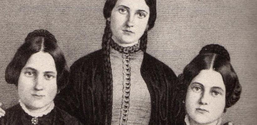 Origini e storia dello spiritismo (prima parte). Le Sorelle Fox e i fatti di Hydesville