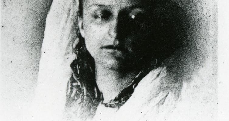 Storia e origini dello spiritismo (parte terza). Florence Cook e il fantasma di Katie King