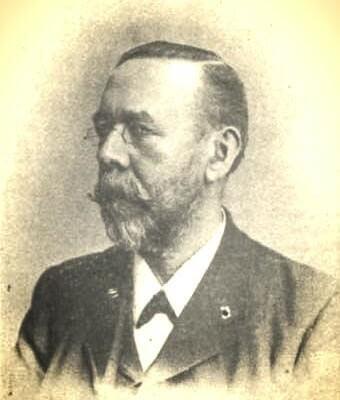 Prof. Hoffmann