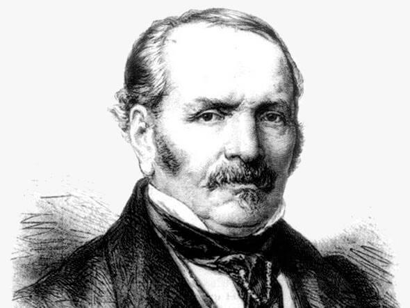 Origini e storia dello spiritismo (parte quarta). Allan Kardec, il codificatore della dottrina spiritista.
