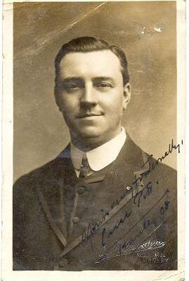 Fred Culpitt, il primo illusionista della Tv