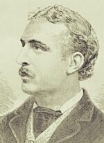 Stuart Cumberland, mentalista e scettico vittoriano