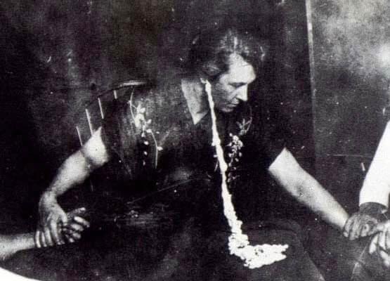 Origini e storia dello spiritismo parte quinta: Margery Crandon, la medium che provò l'esistenza di un aldilà