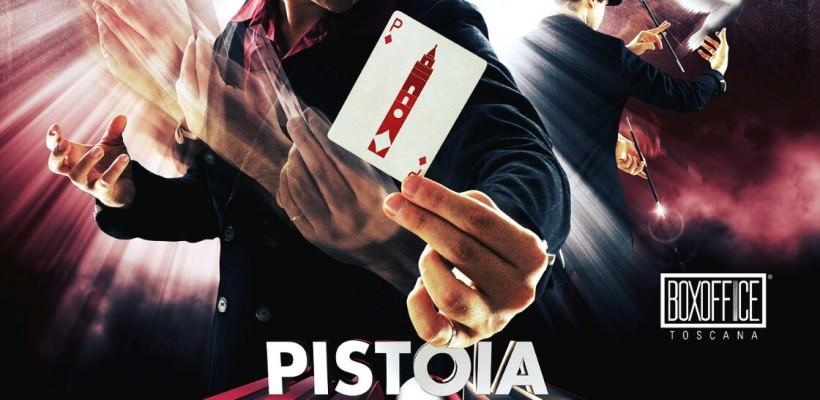 Pistoia Magic terza edizione