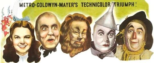 Il Mago di Oz, la trama, il romanzo, gli adattamenti teatrali e cinematografici
