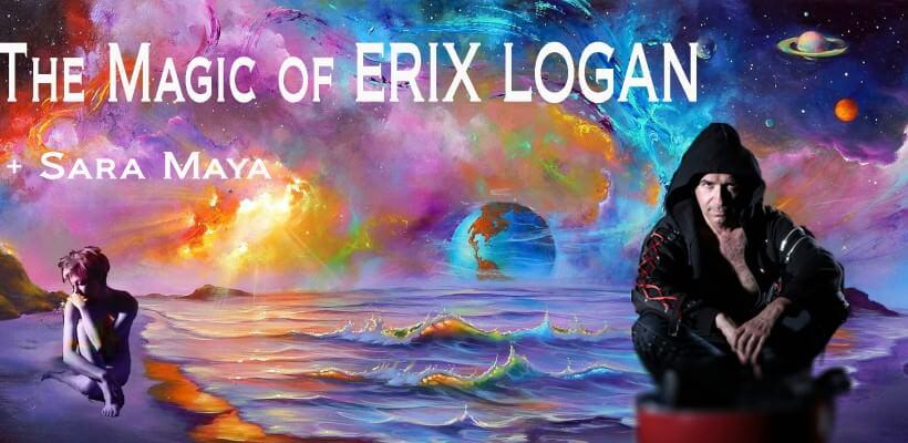 Intervista a Erix Logan