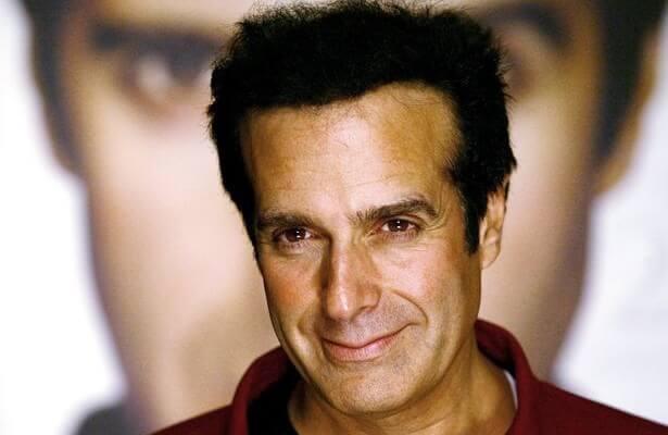 """David Copperfield sotto processo. Volontario a Las vegas rimane ferito nella """"sparizione dei 13"""""""