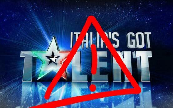 Occhio ai Talent Show… Rischi e Pericoli