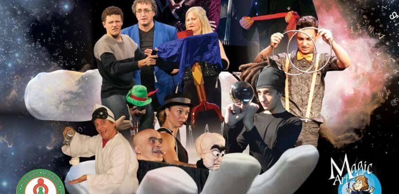 7° Gala della magia di Bolzano