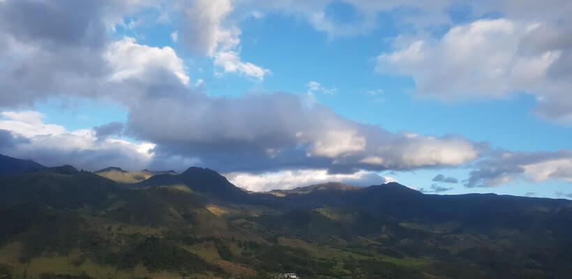 Sud America, magia e dintorni. 72 giorni tra le Ande