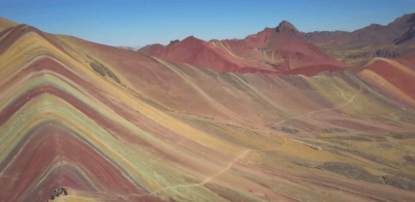 12 gg d'ospedale – Apu Winicunca – magia a 5200 m – Giorno 40/72