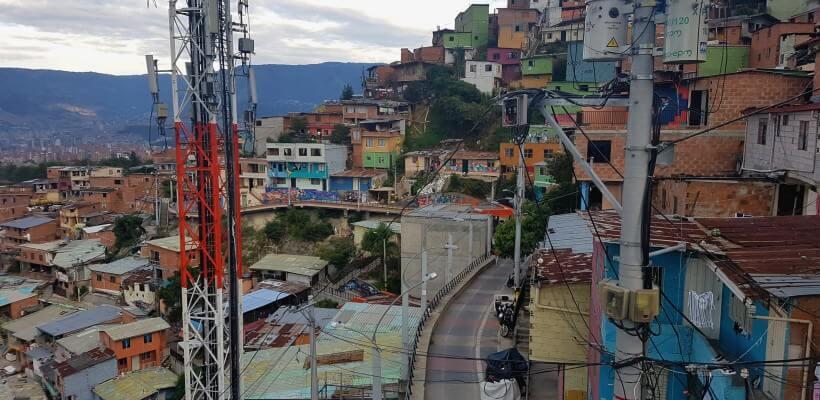 Colombia magica, Giorno 68 – Crimine e cultura – La rinascita di Medellin