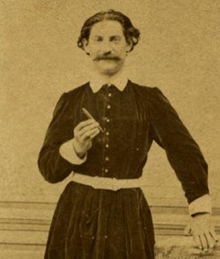 Joseph Velle, il mago ungherese che a Milano prese per i fondelli Herrmann