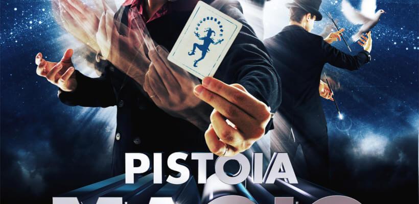 Pistoia Magic 2018