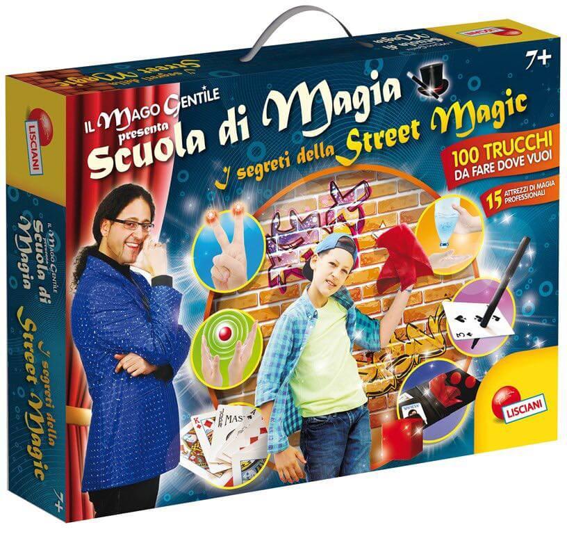 le 5 migliori scatole dei giochi di magia per bambini, i trucchi del