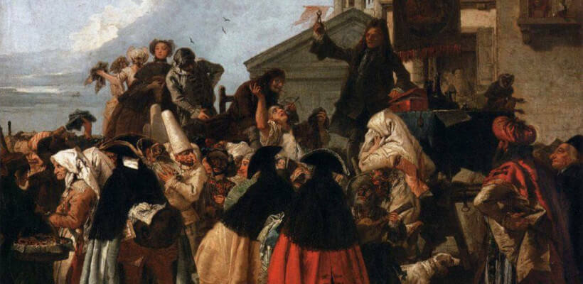 Jasper ed Eliaser, tra negromanzia e prestigiazione. La nascita della dinastia magica Bamberg