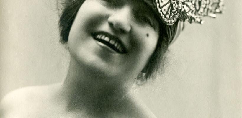 Fatima Miris, la grande trasformista