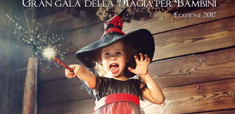 Hocus Bimbus, lo spettacolo di magia per i bambini