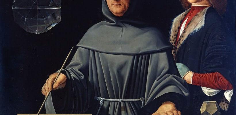 De Viribus Quantitatis, la matematica dilettevole di Luca Pacioli