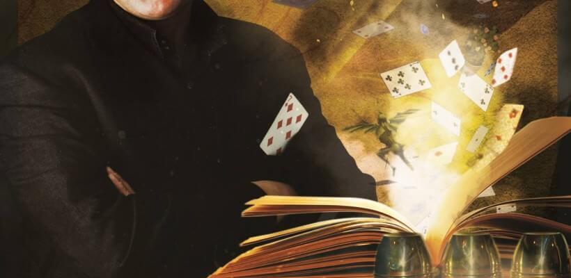 Aurelio Paviato, storie di un artigiano di illusioni