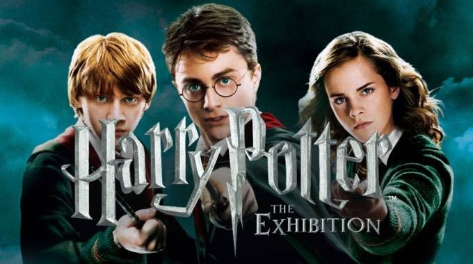 Harry Potter Exhibition, la mostra itinerante a Milano