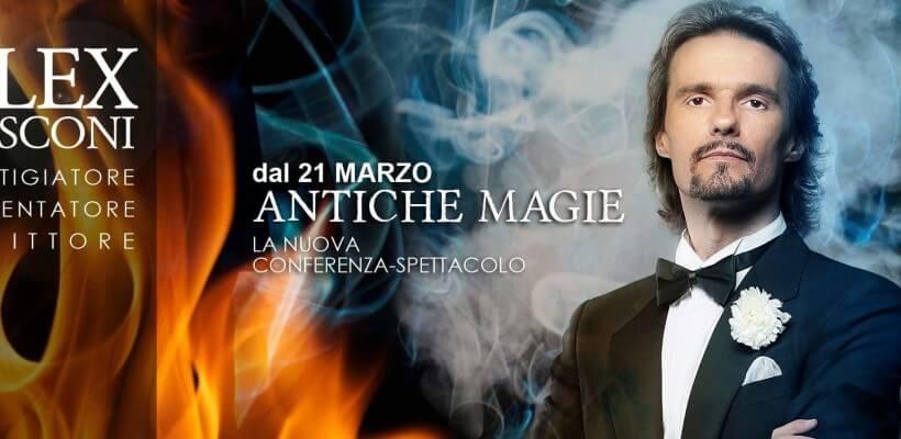 Antiche Magie