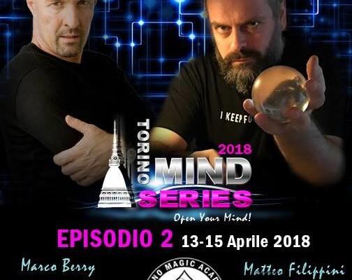 Torino Mind Series