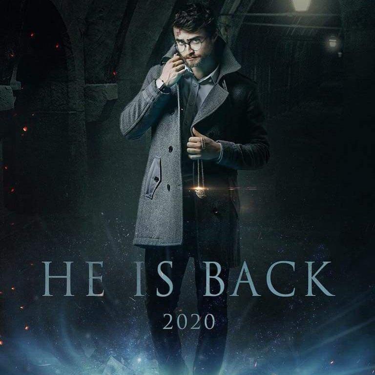 Harry Potter e la maledizione dell'erede, in uscita il nuovo film! … Ma è una bufala