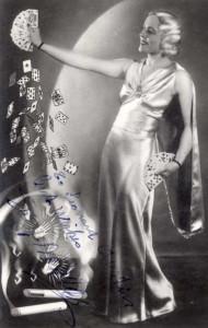 Suzy Wandas