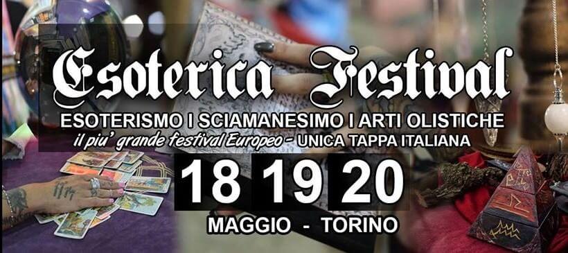Esoterica Festival 2018